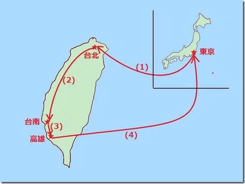 taiwan_map_route